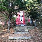Bild från Darumataishi Statue