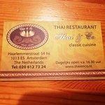صورة فوتوغرافية لـ Thai & Co