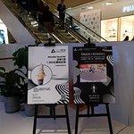 Bilde fra K11 Art Concept Mall