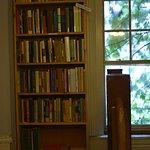 Zdjęcie Quadrant Book Mart & Coffee House