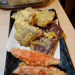 Captain's Japanese Buffet Restaurant (Causeway Bay Shop)照片