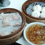 Photo of Zhoujia Steamed Dumpling