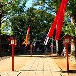 Foto van Todoroki Fudoson