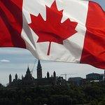 ภาพถ่ายของ Parliament Hill