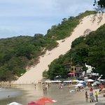 Foto de Morro do Careca