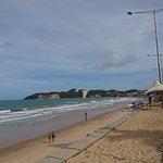 Foto de Praia de Ponta Negra