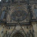 Castelo de Praga (Prazsky hrad) Foto