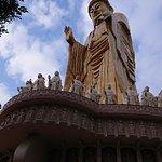 Foto de Monastério Fo Guang Shan