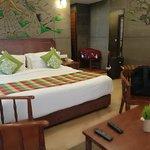 Bilde fra Wayanad Coffee Trail Resort