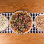 Fotografia de DON VITO pizzeria tradizionale