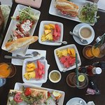 Valokuva: Global Local Lanta - Home of the Serious Burger