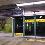 Busan Metro照片