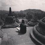 Photo of Borobudur Temple