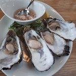 Billede af Crannog Seafood Restaurant