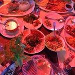 Foto de Papaya Restaurant & Cafe