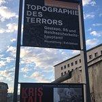Photo of Topography of Terror