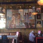 Visto Lounge Foto