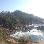 Photo of Campeche island