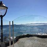 Bilde fra Marea Terraza Lounge Bar