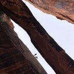 Φωτογραφία: Moab Cliffs and Canyons