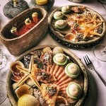 Photo de John Dory fish restaurant