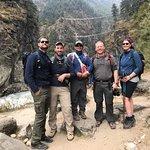Foto di Access Nepal Tour & Trekking