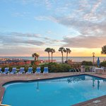 Pool - Caprice Resort Photo