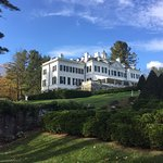 Bilde fra The Mount, Edith Wharton's Home