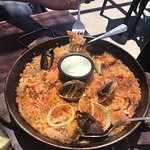 Foto van Restaurant Taulat