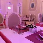Photo de The Capital Lounge restaurant
