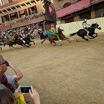 錫耶納賽馬節照片