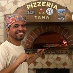 Photo of Pizzeria la Tana