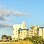 Caprice Resort Photo