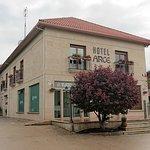Foto de Hotel Arce