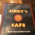 Foto de Jinky's Cafe