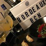 Photo of Bordeaux - Cuina Oberta