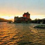 Foto de Eilean Donan Castle