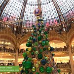 Photo of Galeries Lafayette Paris Haussmann