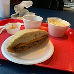 Foto Main Eatery