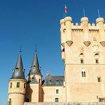 Photo of Alcazar de Segovia