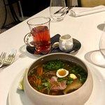Bild från IKON Restaurant Debrecen