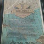 Foto de Waterman's Surfside Grille