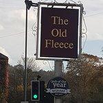 The Old Fleece Foto