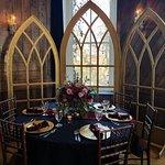 صورة فوتوغرافية لـ The Crystal Dining Room
