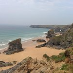 Photo of Carnewas and Bedruthan Steps