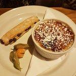 Foto van Sheila's Cottage Restaurant