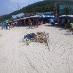 Valokuva: Koh Lan (Coral Island)