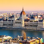 Danube River fényképe