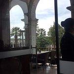Foto de La Plaza Bar & Grill