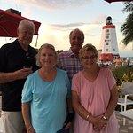 Bild från Lighthouse Grill